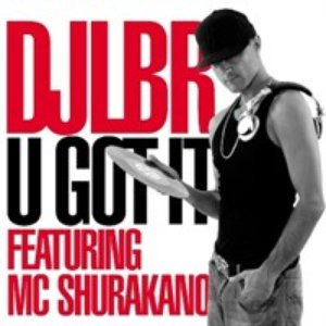 Image for 'DJ Lbr'