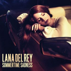 Image for 'Summertime Sadness'