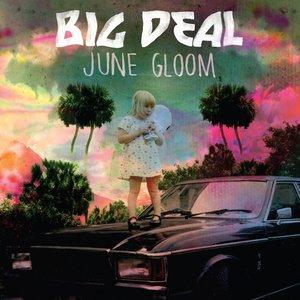 Imagem de 'June Gloom'