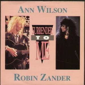 Image for 'Ann Wilson & Robin Zander'