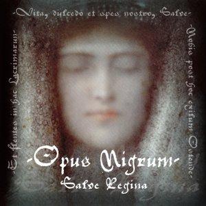 Image pour 'Salve Regina'