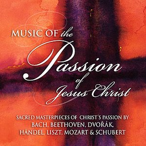 Image for 'Music of the Passion of Jesus Christ'