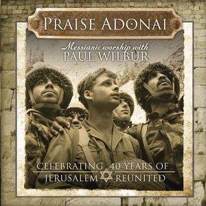 Image for 'Praise Adonai'