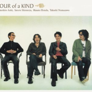 Image for 'Four of a Kind'