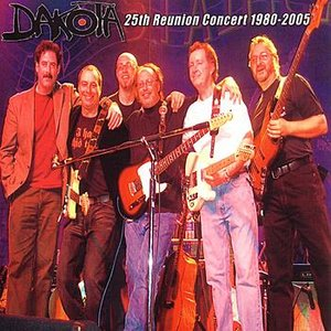 Image for '25th Reunion Concert 1980-2005'