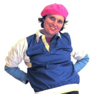Image for 'Paulette'