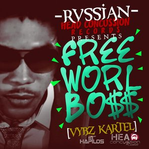 Image for 'Worl Boss (Y Pree)'