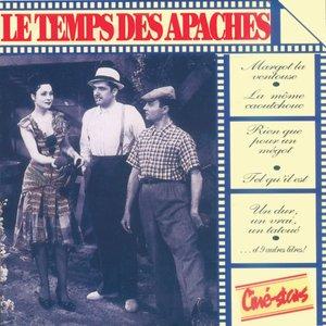 Image for 'Ciné-Stars : Le temps des Apaches'