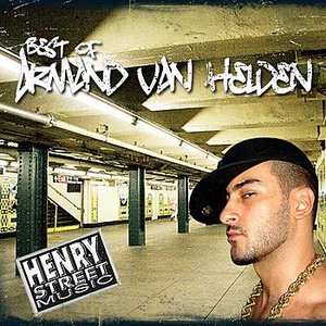 Bild für 'Best of Armand Van Helden'
