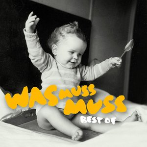 Image for 'Was muss muss: Best Of'