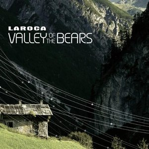 Image for 'Valley of the Bears'