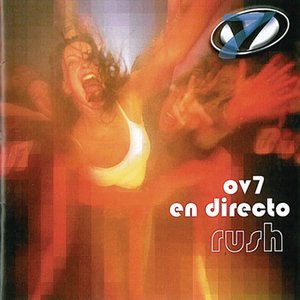 Image for 'OV7 En Directo Rush'