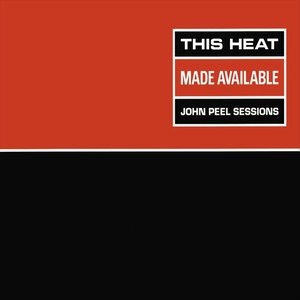 Image for 'Made Available: John Peel Sessions'