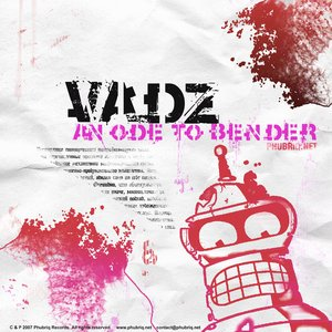 Image for 'an ode to bender part 2'