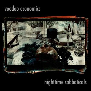 Image for 'Nighttime Sabbaticals'