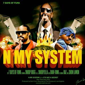 Image for 'N My System'