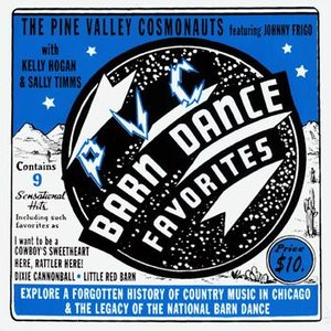Image for 'Barn Dance Favorites'