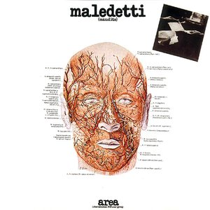 Image for 'Maledetti (maudits)'