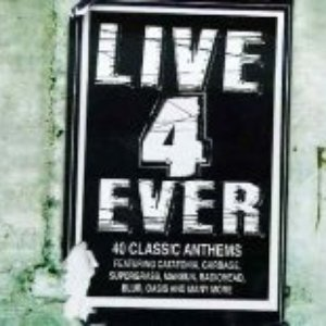 Image for 'Live 4 Ever (disc 1)'