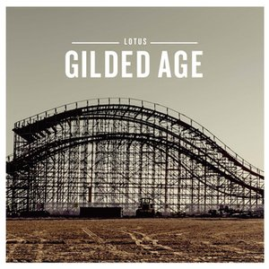Image pour 'Gilded Age'