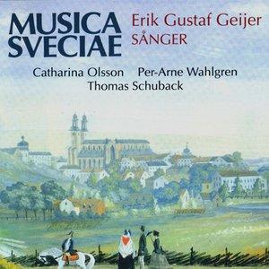 Image for 'Geijer: Sånger / Songs'