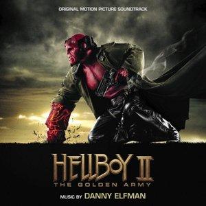 Imagen de 'Hellboy II Titles'