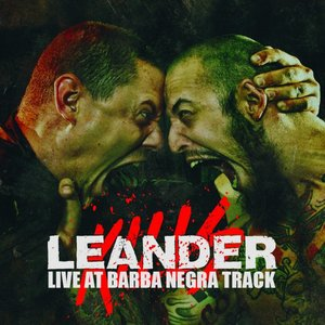 Image for 'Live at Barba Negra Track'