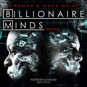 Image for 'Billionaire Minds'