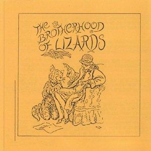 Immagine per 'The Brotherhood Of Lizards'