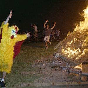 Image for 'Bonfires'