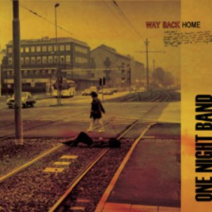 Image for 'Way Back Home'