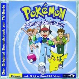 Bild för 'Pokémon'