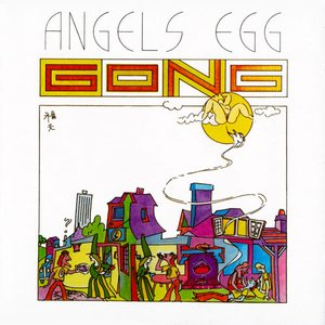 Image for 'Angel's Egg'
