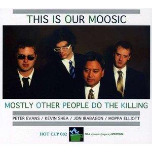Imagem de 'This is Our Moosic'