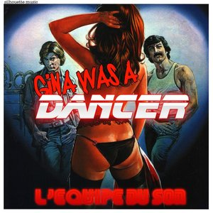 Image for 'Gina Was A Dancer'