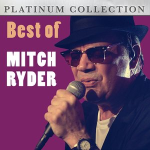 Image for 'Best of Mitch Ryder'