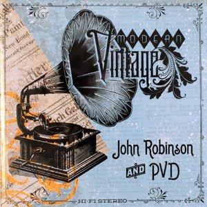 Image for 'Modern Vintage'