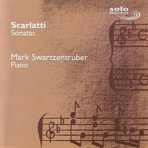 Image for 'Scarlatti: Sonatas'