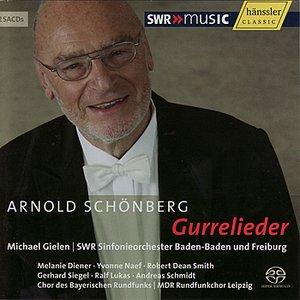 Image for 'Arnold Schönberg: Gurrelieder'