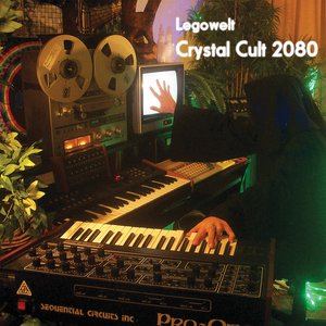 Image for 'Crystal Cult 2080'