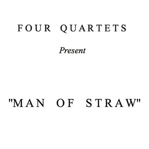 Immagine per 'Man of Straw'