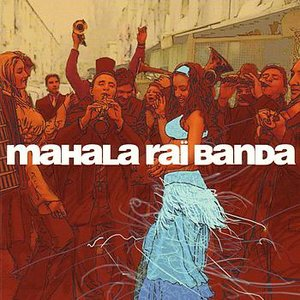 Image for 'Mahala Rai Banda'