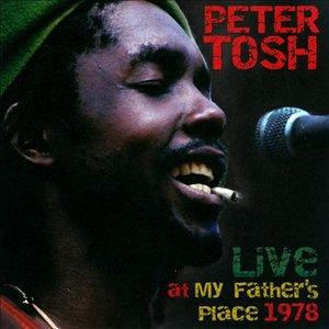 Bild für 'Live at My Fathers Place 1978'