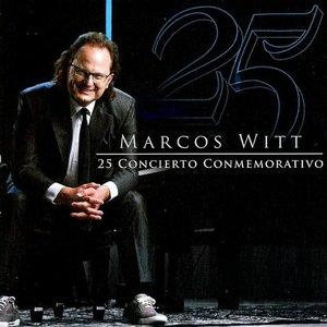 Image for '25 Concierto Conmemorativo'