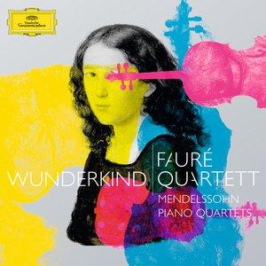 Image for 'Felix Mendelssohn: Wunderkind'
