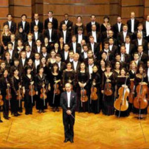 Bild für 'London Philharmonic Orchestra & David Parry'