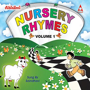 Image for 'Nursery Rhymes Vol 1'