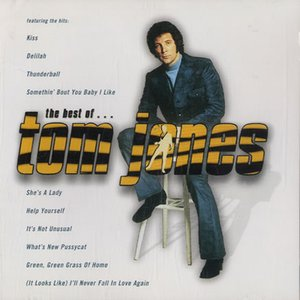 Image for 'The Best Of Tom Jones'