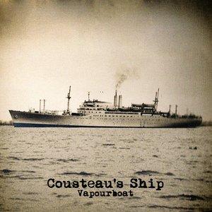 Immagine per 'Cousteau's Ship [EP]'