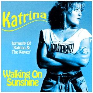 Image for 'Walking On Sunshine'